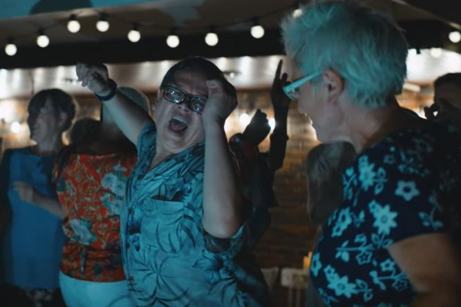 Dance Through Life with Ubisoft's Latest Just Dance Spot from BBDO Paris