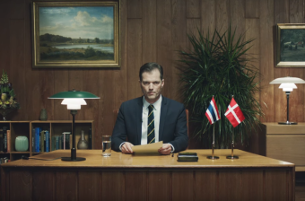 Denmark Makes a Plea in Surreal Cancer Awareness Film