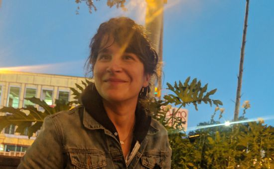 Preacher Adds Esther Danzig as Director of Creative Resourcing and Talent