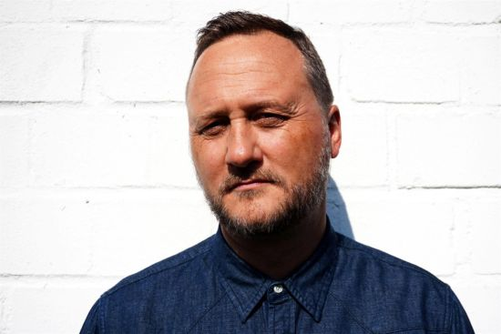 Havas Dusseldorf CCO Darren Richardson to Depart the Agency