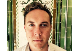 Dark Energy Signs Award Winning Director Ben Stevenson