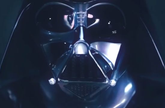 Darth Vader Invites Nissan Drivers to the Dark Side