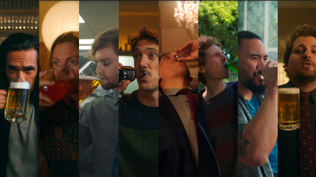 Fun, Fails and Breathalysers in NZ Transport Agency's Drink Driving Film