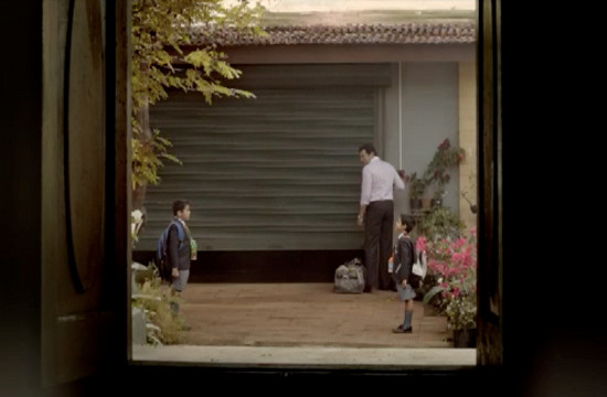 Datsun GO Causes Family Excitement in Cute TBWA\India Spot