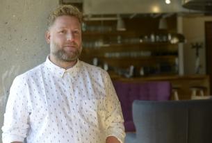 Publicis London Names Dave Monk Executive Creative Director