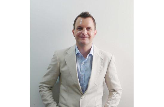 David Sullivan joins hub+ Singapore