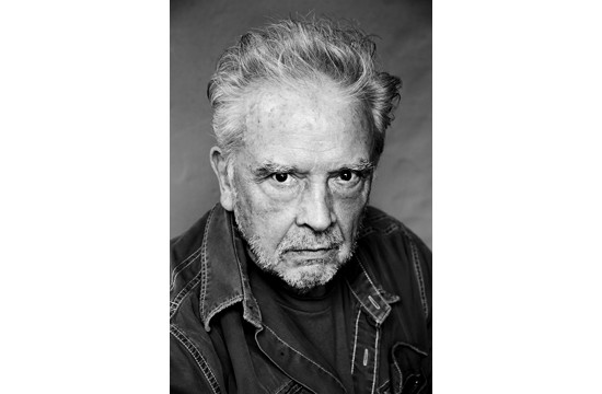 Would the real David Bailey please stand up?