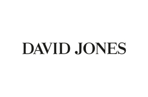 Department Store David Jones Appoints Dalziel and Pow