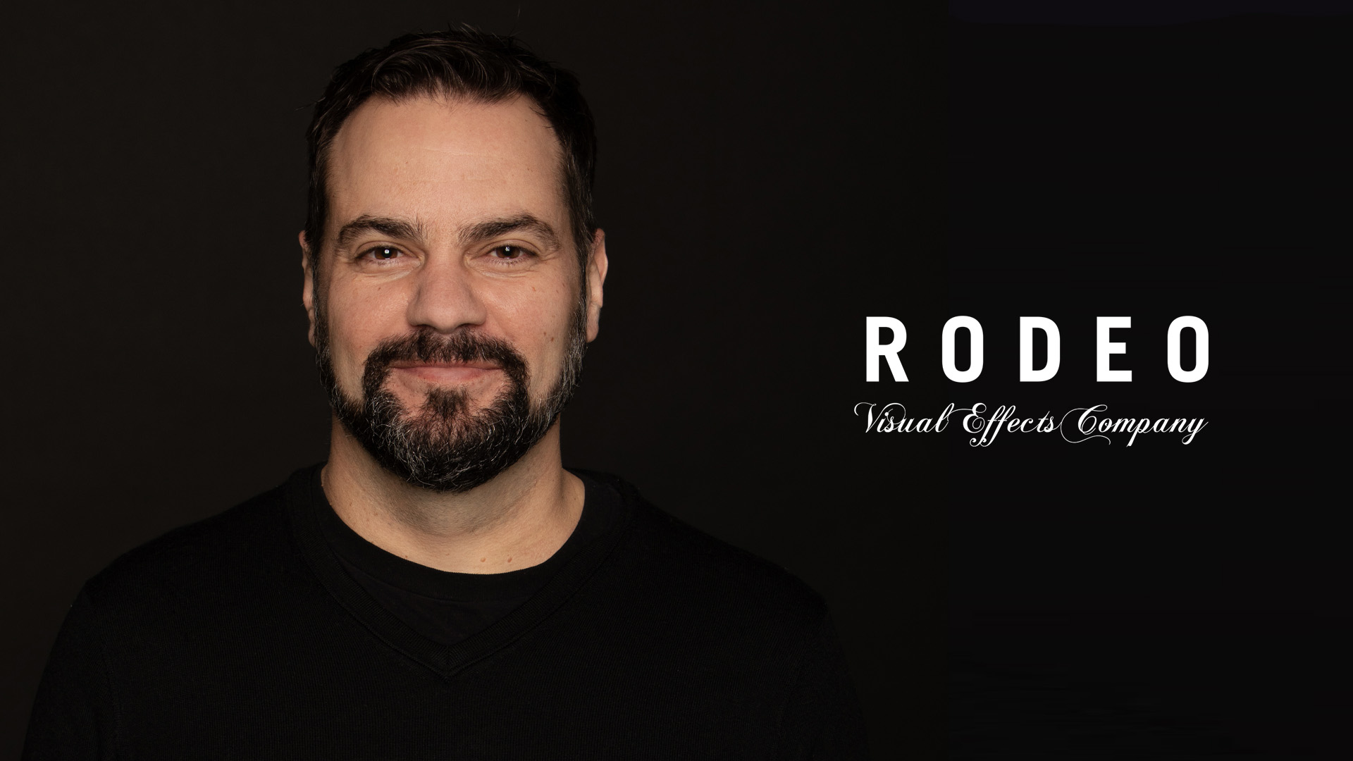 Rodeo FX Appoints David Marotte as COO