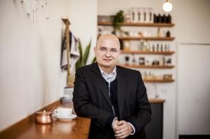 Ogilvy's David Dahan Heads to M&C Saatchi Melbourne as Managing Director