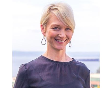 Publicis Seattle Names Lori Davis EVP Executive Business Director