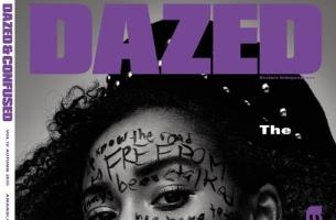 Publishing Group Dazed Rebrands as Dazed Media