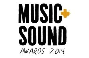 Music+Sound Awards 2014 Winners Announced