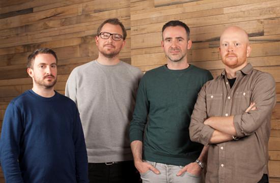 Glue Isobar Creative Team Line-Up Announced