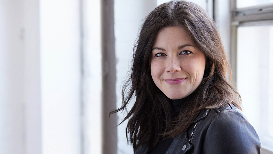 IAMSTATIC Signs Director, Illustrator and Animator Julia Deakin