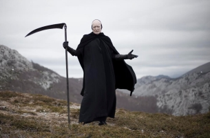 The Hills Are Alive With the Sound of Death in New UNICEF Sweden Film