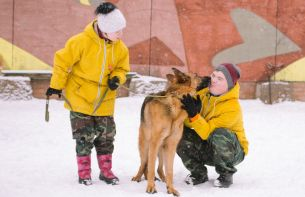 How BBDO Moscow & Pedigree Used Man's Best Friend to Aid People with Down Syndrome