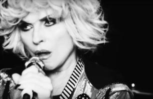Good Company's Dikayl Rimmasch Has Futuristic 'Fun' With Blondie