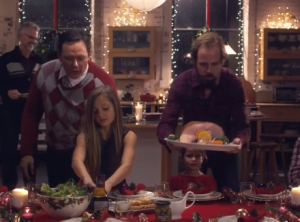 'Paper Planes' Takes Off with JWT Canada's Christmas Walmart Campaign