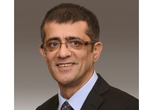 Grey Group India Appoints Sunil Lulla as Chairman & Managing Director