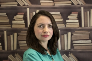 Saatchi London Promotes Marie Deery to Head of Account Management