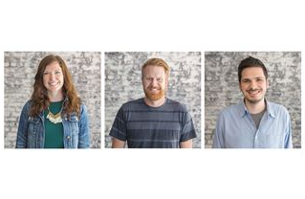 barrettSF Names Jillian Davis, Conor Duignan and Todd Eisner as Associate Partners