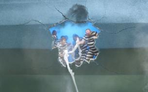 Check Out Droga5's JailBlimp Campaign... Did You Mean MailChimp?
