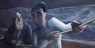 Goldstein Composes Soundtrack for Touching Animated Dementia Film