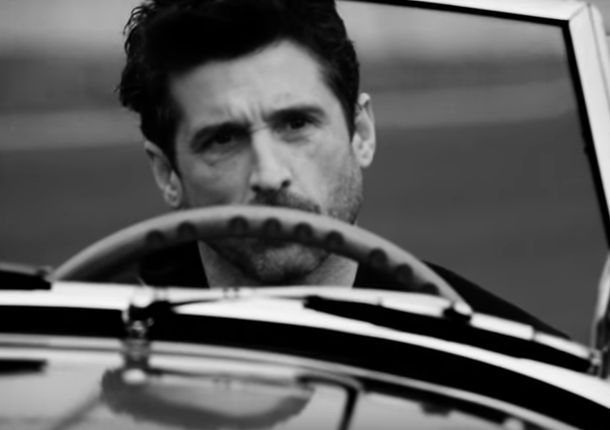 Patrick Dempsey Makes Directorial Debut with Wistful Tag Heuer Ad