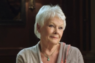 Dame Judi Dench, Bill Nighy & More Prove It's #NeverTooLate for Channel 4
