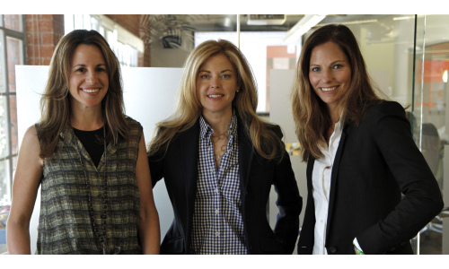The Story Lab Promotes Lisa Eisenpresser & Shannon Pruitt to Co-Leads