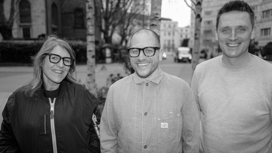 dentsuMB Appoints Sue Higgs and Paul Cohen as Joint ECDs