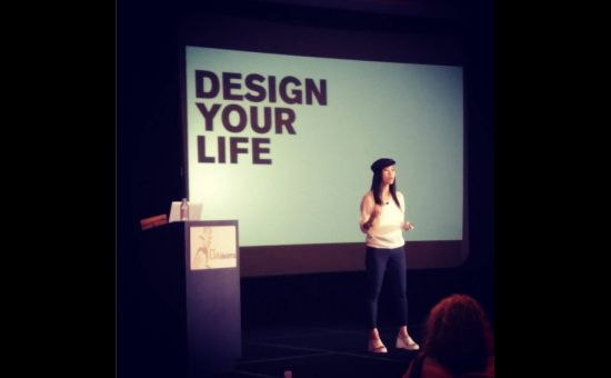 Let Pum Lefebure Design Your Life