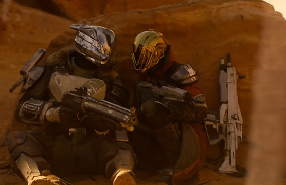 72andSunny Launches Action-packed Planet-hopping Trailer for Destiny