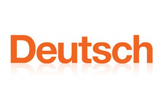 Deutsch NY's Three Key Creative Promotions