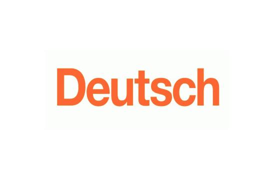 Deutsch LA Named Agency of Record