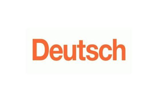 David Kim Joins Deutsch LA