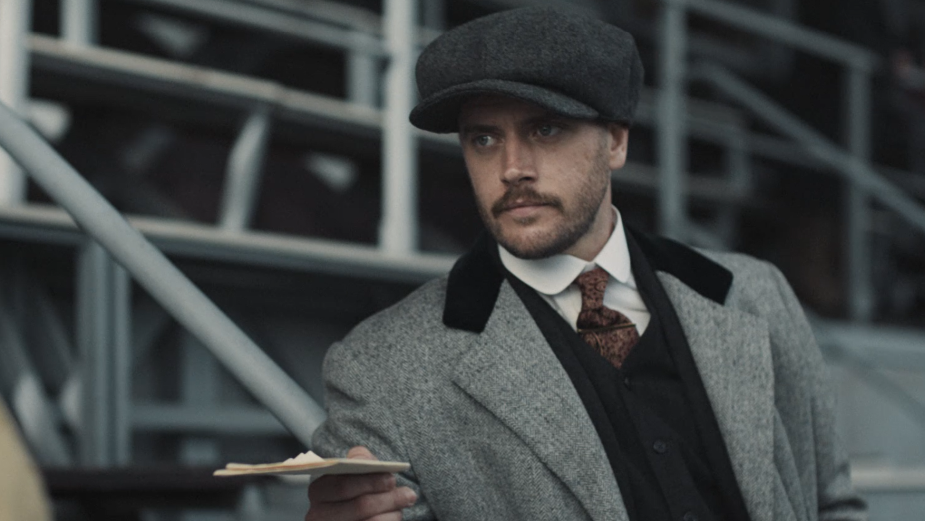 Whisky Brand Dewar's Invites You to 'Stay Curious' in Global Campaign from BBDO NY