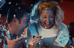 Buzz Bingo Bursts Onto Screens with Fantastic Major Brand Launch