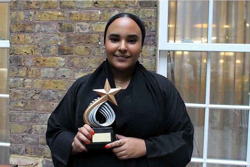 RAPP UK Hires Planning Academy Winner Diamond Abdulrahim