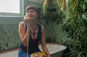 Marielle Heller's 'The Diary of a Teenage Girl' Nominated for Four Gotham Awards