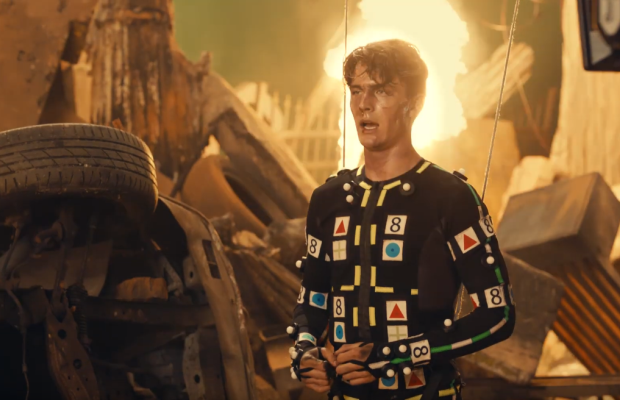 Diesel Launches Superhero-Themed Summer Blockbuster Campaign