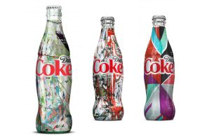 Diet Coke Fans Will Do Anything to Get Unique Bottles in New Ad