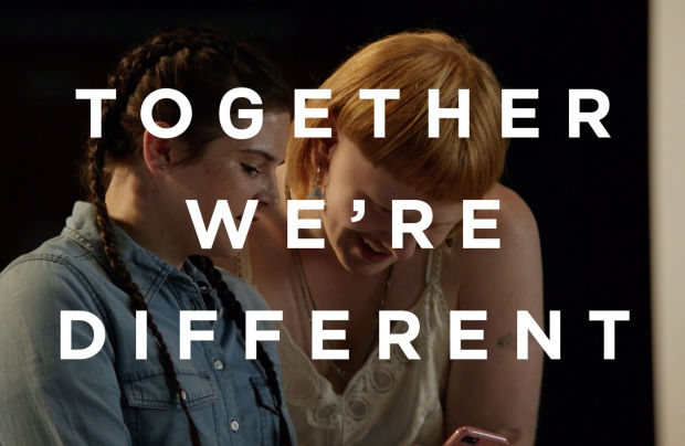Belong Launches New 'Together We're Different' Brand Platform via Clemenger BBDO, Melbourne