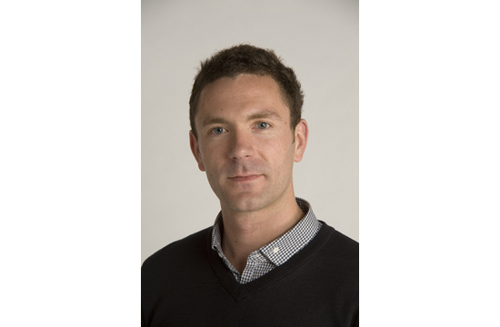 DigitasLBi Promotes Gareth Jones