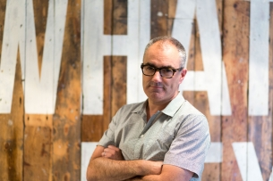 DigitasLBi Promotes Nic Howell to Head of Creative Strategy Role