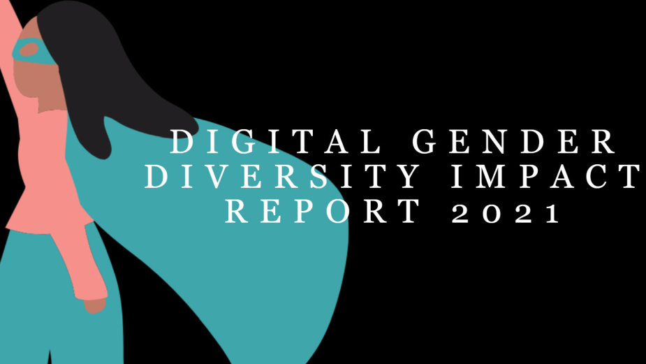 World Woman Foundation and Hootsuite Release the Digital Gender Diversity Impact Report, 2021