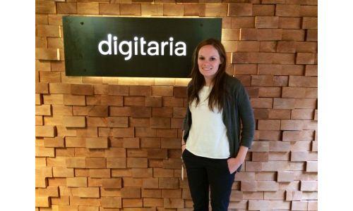 Maggie McQuillan Joins Digitaria Minneapolis as Associate Director, Brand Planning