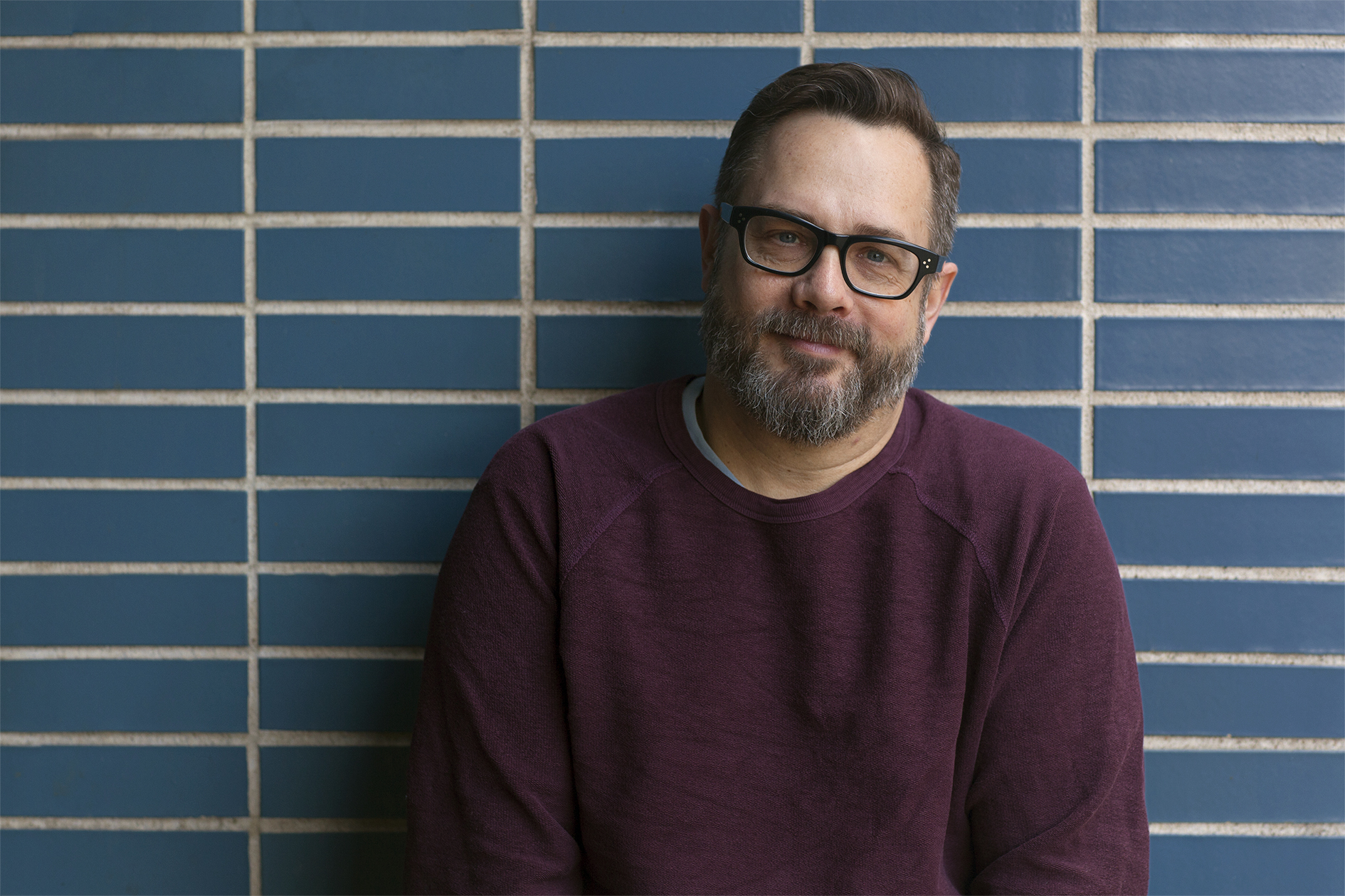 Whitehouse Post Chicago Signs Editor John Dingfield