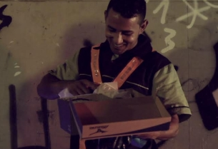 F/Nazca Saatchi Gives Sao Paulo's 'Invisible Runners' an Awesome Surprise